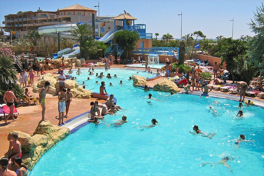 Camping Club Mar Estang