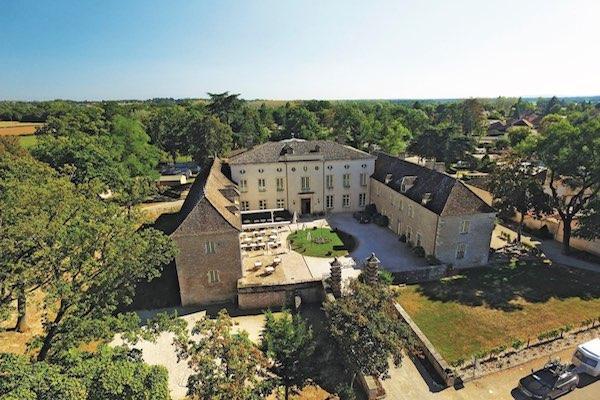 Chateau de l'Eperviere