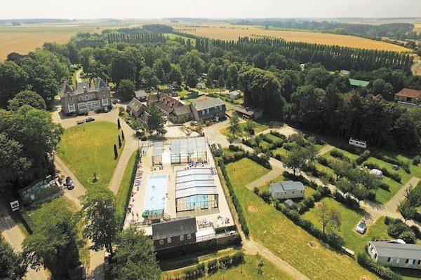 Domaine de Drancourt